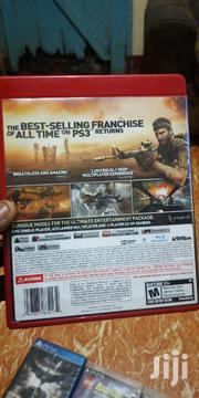 Call Of Duty Black Ops 1 Ps3 Game | Video Games for sale in Nandi, Kapsabet