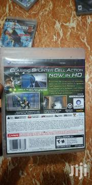 Tom Clancy's Splinter Cell Trilogy Ps3 Game | Video Games for sale in Nandi, Kapsabet