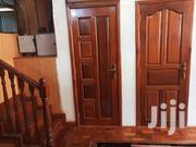Mahogany Main Doors And Flash Doors Available. | Doors for sale in Kiambu, Ruiru