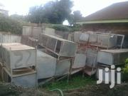 Metallic Cages for Rabbits or Chicken.Lockable.Occupy Minimal Space.   Pet's Accessories for sale in Nairobi, Waithaka