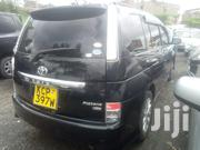 Toyota ISIS 2011 Black | Cars for sale in Nairobi, Nairobi Central