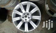 "Range Rover Sport Rims Size 20""Inch. 