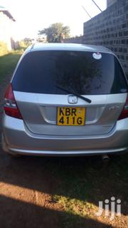 Honda Fit 2005 Silver | Cars for sale in Nairobi, Nairobi Central