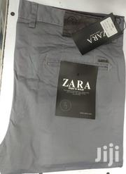Zara Khaki Trousers Available In Different Colours | Clothing for sale in Nairobi, Nairobi Central