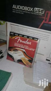 Fender Guitar Strings Set | Musical Instruments for sale in Nairobi, Nairobi Central