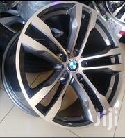 BMW Sport Rims 20 Inches | Vehicle Parts & Accessories for sale in Nairobi, Mugumo-Ini (Langata)