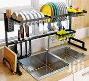 Over The Sink Dish Rack/Dish Drainer   Kitchen & Dining for sale in Nairobi, Nairobi Central