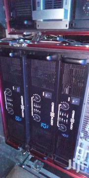 Crest Audio Amp | Musical Instruments for sale in Nairobi, Nairobi Central