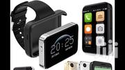 Newest I5s Smart Mobile Watch With Dual Camera | Smart Watches & Trackers for sale in Nairobi, Nairobi Central
