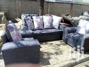 Ready Made Affordable Quality 5 Seater Sofa   Furniture for sale in Nairobi, Ngara