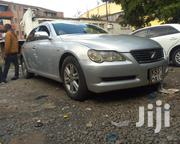Toyota Mark X 2005 Silver | Cars for sale in Nairobi, Harambee