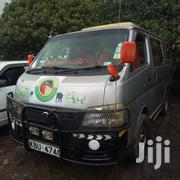 Nissan Caravan 2006 Gray | Cars for sale in Nairobi, Nairobi Central