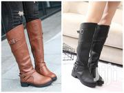 Classy Ladies Women Boots | Shoes for sale in Nairobi, Nairobi Central