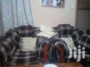 Sofa Set Five Seater | Furniture for sale in Nakuru, London
