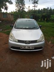 Nissan Wingroad 2009 Silver | Cars for sale in Nakuru, Naivasha East