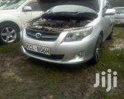 Toyota Fielder 2012 Silver | Cars for sale in Nairobi, Harambee