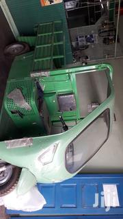 New Tricycle 2013 Green   Motorcycles & Scooters for sale in Mombasa, Majengo