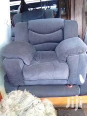 This Sofa Set Is Best Querity Is Quick For Sale 7seater | Furniture for sale in Nairobi, Ziwani/Kariokor