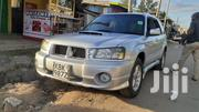 Subaru Forester 2006 Silver   Cars for sale in Nairobi, Parklands/Highridge