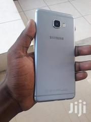 Samsung Galaxy C7 Pro 64 GB Silver | Mobile Phones for sale in Nairobi, Nairobi Central