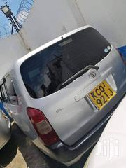 Toyota Probox 2011 Silver | Cars for sale in Mombasa, Shimanzi/Ganjoni