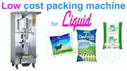 Low Cost Automatic Sachet Packing Machine For Liquids | Manufacturing Equipment for sale in Nairobi, Nairobi Central