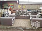 Affordable Modern Quality Ready Made 5 Seater Sofa | Furniture for sale in Nairobi, Ngara