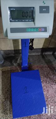 A12 Digital Weighing Scales | Store Equipment for sale in Nairobi, Nairobi Central