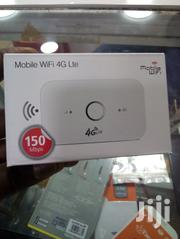4G Mobile Wifi Router | Networking Products for sale in Nairobi, Nairobi Central