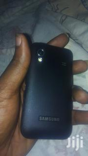 New Samsung Galaxy Ace S5830I 512 MB Black | Mobile Phones for sale in Mombasa, Changamwe