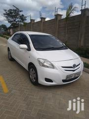 Toyota Belta 2006 Silver | Cars for sale in Nairobi, Nairobi Central
