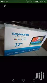 Skyworth 32 Inch Smart Digitalwifi Led Tv-32s3a32g | TV & DVD Equipment for sale in Nairobi, Nairobi Central
