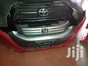 Honda Insight Hybrid Front Bumper | Vehicle Parts & Accessories for sale in Nairobi, Nairobi Central
