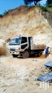 We Sell 7 Tones Riversand And Economical River For Our Clients   Building Materials for sale in Mombasa, Shanzu