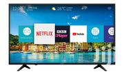 "Hisense Tv 43""Class Smart Digital Full HD LED TV 