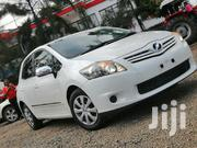 New Toyota Auris 2012 White | Cars for sale in Nairobi, Nairobi Central