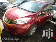 Nissan Note 2013 Red | Cars for sale in Mombasa, Shimanzi/Ganjoni