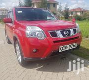 Nissan X-Trail 2012 Red | Cars for sale in Nairobi, Parklands/Highridge