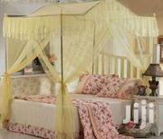 Cream Curved Canopy Mosquito Nets | Home Accessories for sale in Nairobi, Nairobi Central