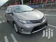 Toyota Auris 2012 Gray | Cars for sale in Nairobi, Parklands/Highridge