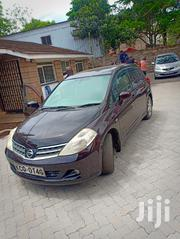 Nissan Tiida 2011 1.6 Visia Red | Cars for sale in Nairobi, Westlands