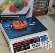 Dual Display Weighing Scales 30kgs | Store Equipment for sale in Nairobi, Nairobi Central
