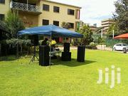 P.A System For Hire | DJ & Entertainment Services for sale in Nakuru, Nakuru East