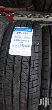 185/70/13 Maxtrek Tyre's Is Made In China | Vehicle Parts & Accessories for sale in Nairobi, Nairobi Central