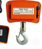 Crane Digital Weighing Scale 300/500kgs | Store Equipment for sale in Nairobi, Nairobi Central