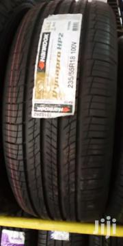 Tyre 235/60 R18 Hankook | Vehicle Parts & Accessories for sale in Nairobi, Nairobi Central