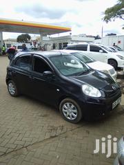 Nissan March 2011 Gray | Cars for sale in Nairobi, Umoja II