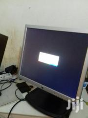 Hp Slim 19inch | Computer Monitors for sale in Nakuru, Lanet/Umoja