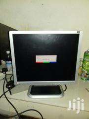 Hp 19inches Square Monitor | Computer Monitors for sale in Nakuru, Lanet/Umoja