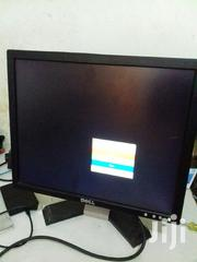 17inches Dell Square Monitor | Computer Monitors for sale in Nakuru, Lanet/Umoja
